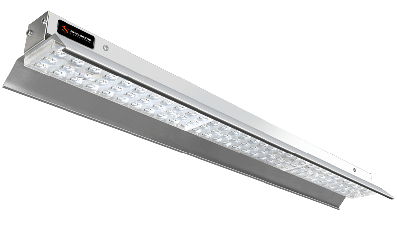 Spelsberg LED-Beleuchtung für Industrie und Fertigung