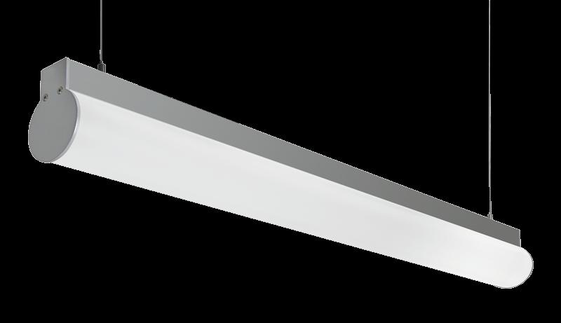 Spelsberg LED-Bürobeleuchtung Tube Pendelleuchte